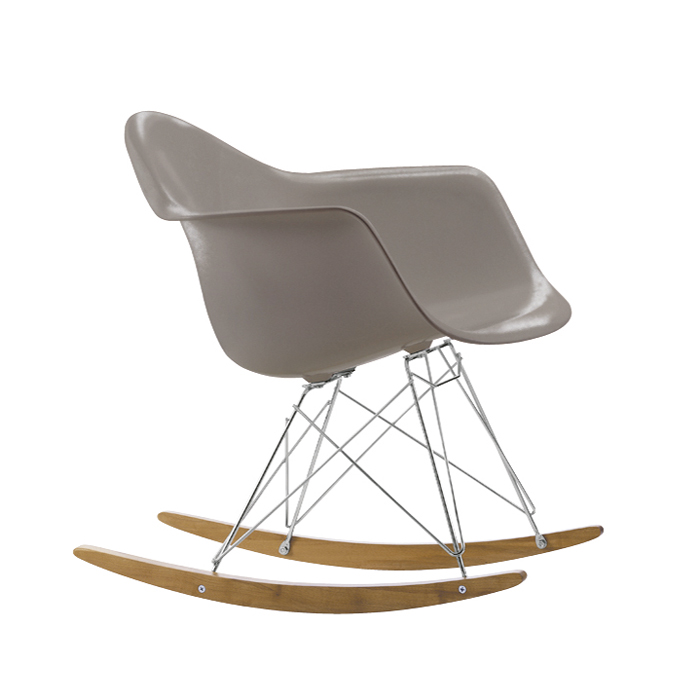 Vitra Plastic Chair – designfunktion Klassiker