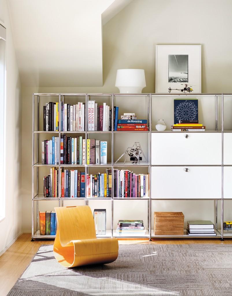 usm haller designfunktion klassiker. Black Bedroom Furniture Sets. Home Design Ideas